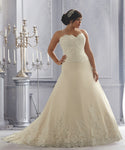 VNFE* - Mori Lee Bridal