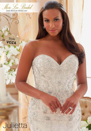 VOZA - Mori Lee Bridal