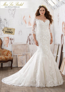 VONO - Mori Lee Bridal