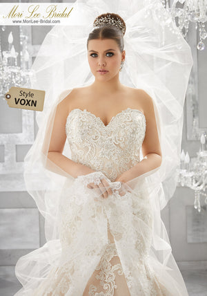 VOXN - Mori Lee Bridal