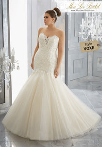 VOXE - Mori Lee Bridal