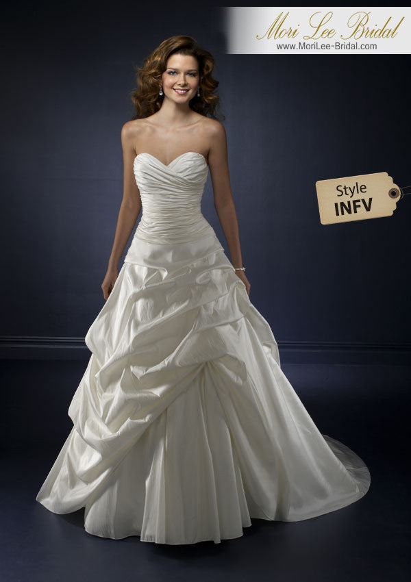 INFV* - Mori Lee Bridal