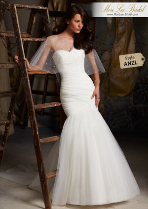ANZL* - Mori Lee Bridal