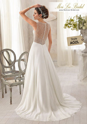 AOZL* - Mori Lee Bridal