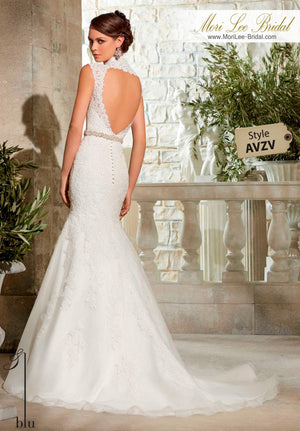 AVZV* - Mori Lee Bridal