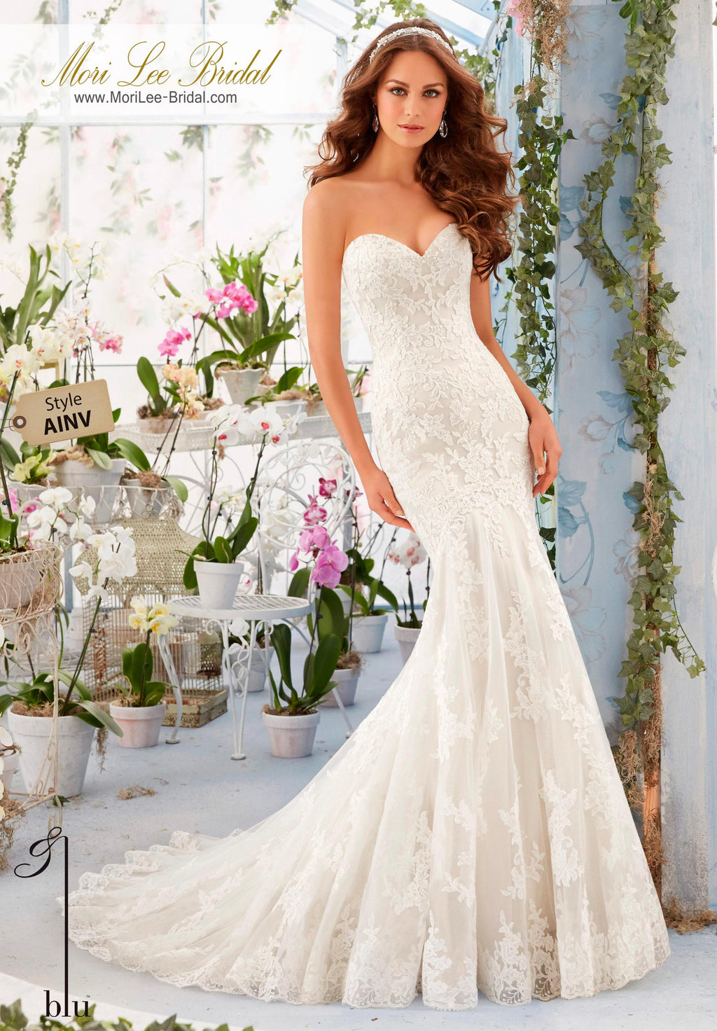 AINV - Mori Lee Bridal