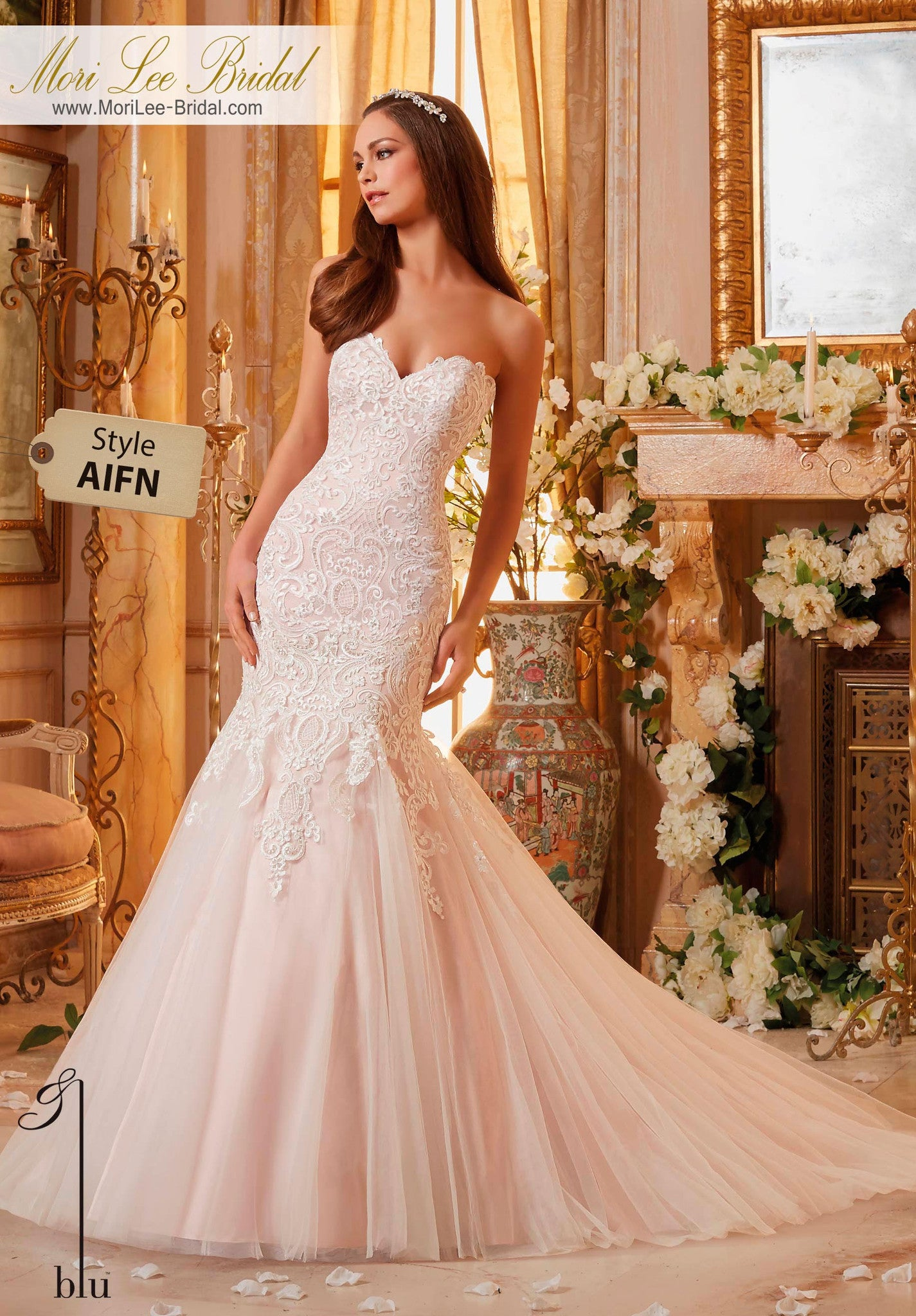 AIFN - Mori Lee Bridal