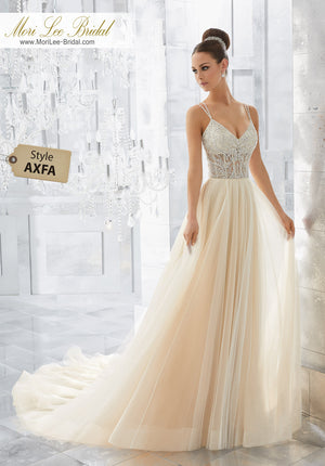 AXFA - Mori Lee Bridal