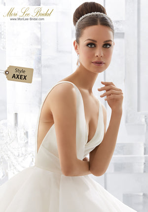 AXEX - Mori Lee Bridal