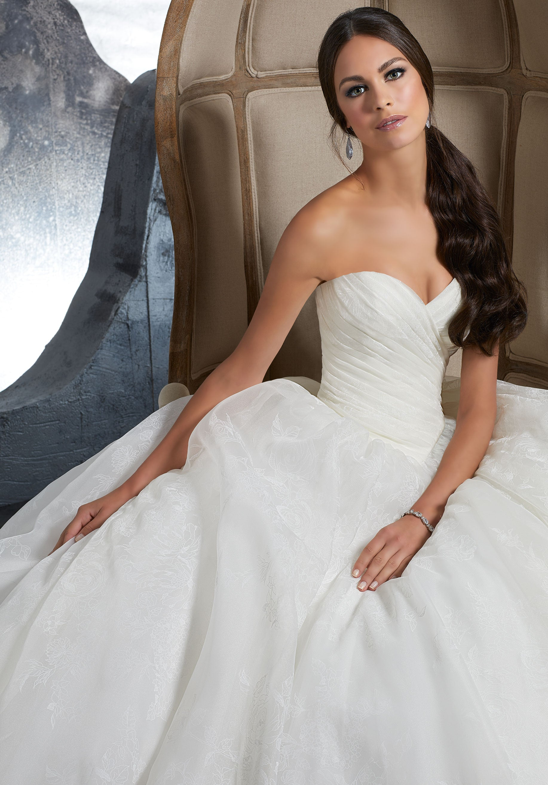 AFNE - Mori Lee Bridal