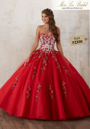 FZXNI - Mori Lee Bridal