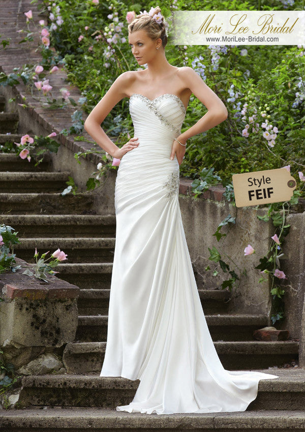 FEIF* - Mori Lee Bridal