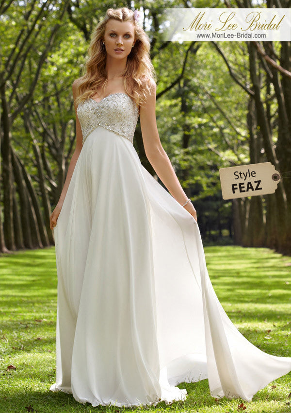 FEAZ* - Mori Lee Bridal