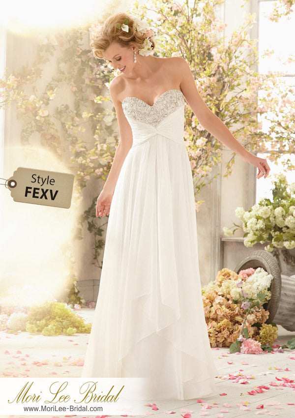 FEXV* - Mori Lee Bridal
