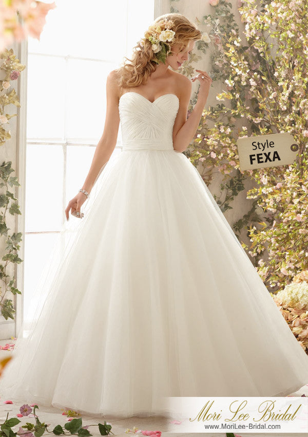 FEXA* - Mori Lee Bridal