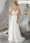 FLFN - Mori Lee Bridal