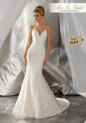 FLFV - Mori Lee Bridal