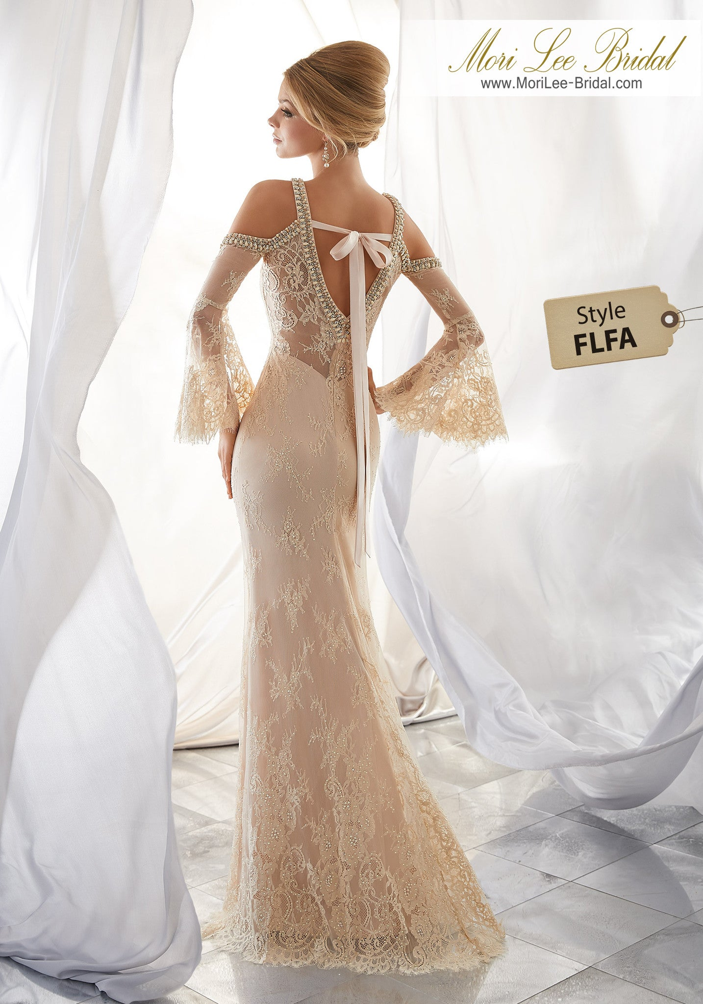 FLFA - Mori Lee Bridal