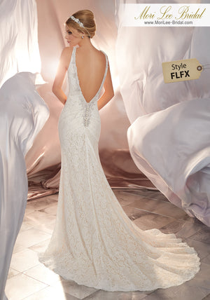 FLFX - Mori Lee Bridal