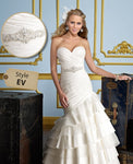 EV* - Mori Lee Bridal