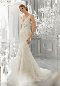 LNLZ - Mori Lee Bridal