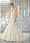 LNYV* - Mori Lee Bridal