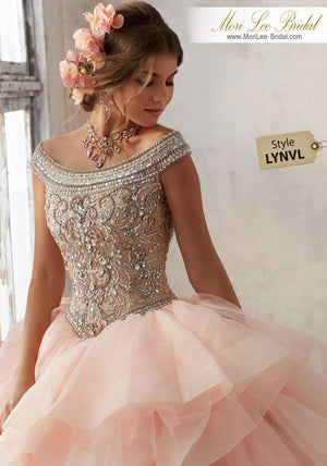 LYNVL - Mori Lee Bridal