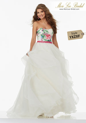 YXZXF* - Mori Lee Bridal