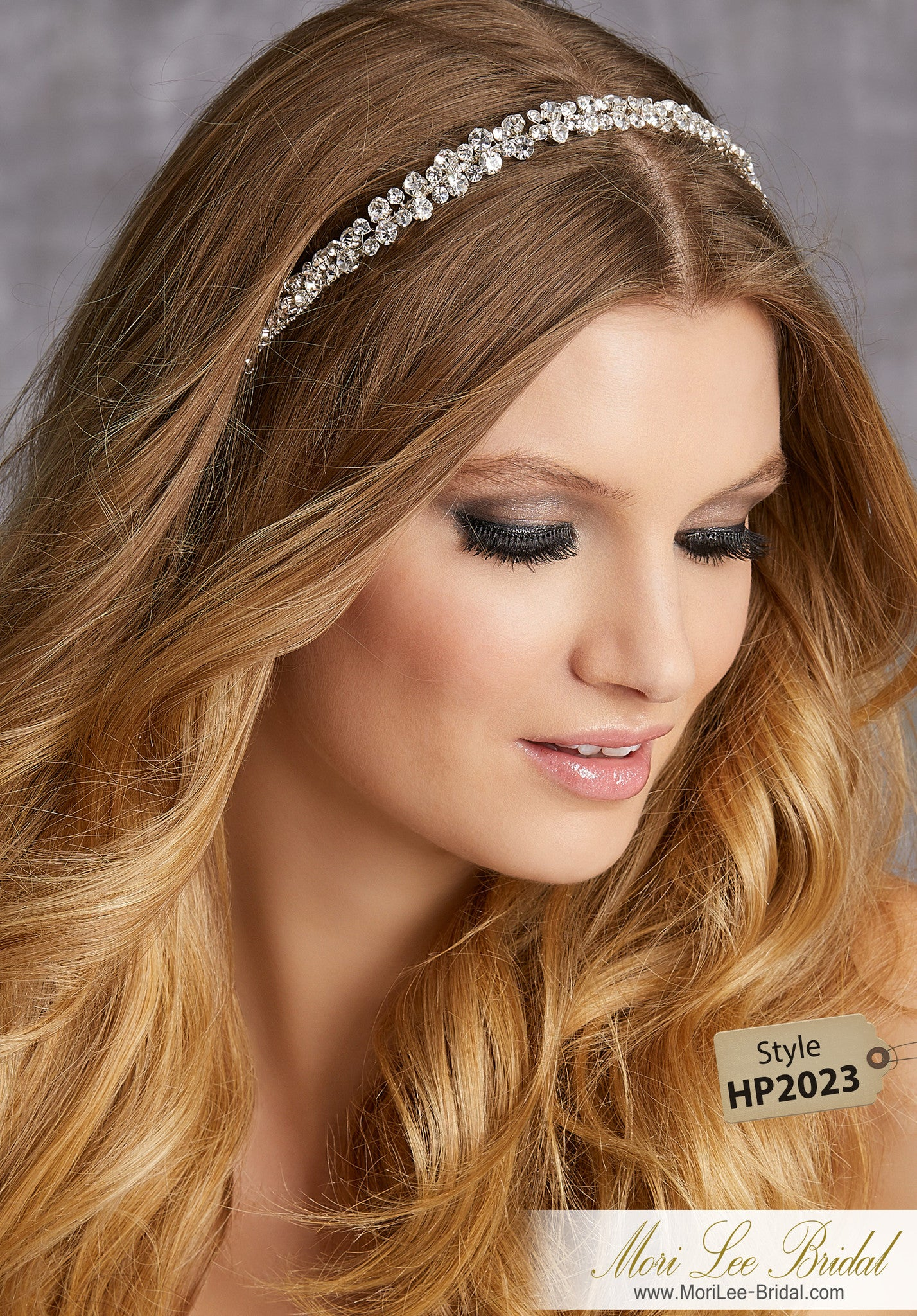 HP2023 - Mori Lee Bridal