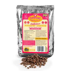Command Purrformance for Mature Cats - 1kg