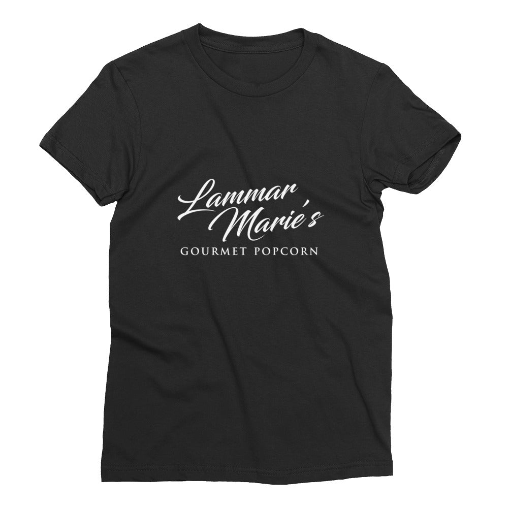 Lammar Marie Women's Short Sleeve T-Shirt
