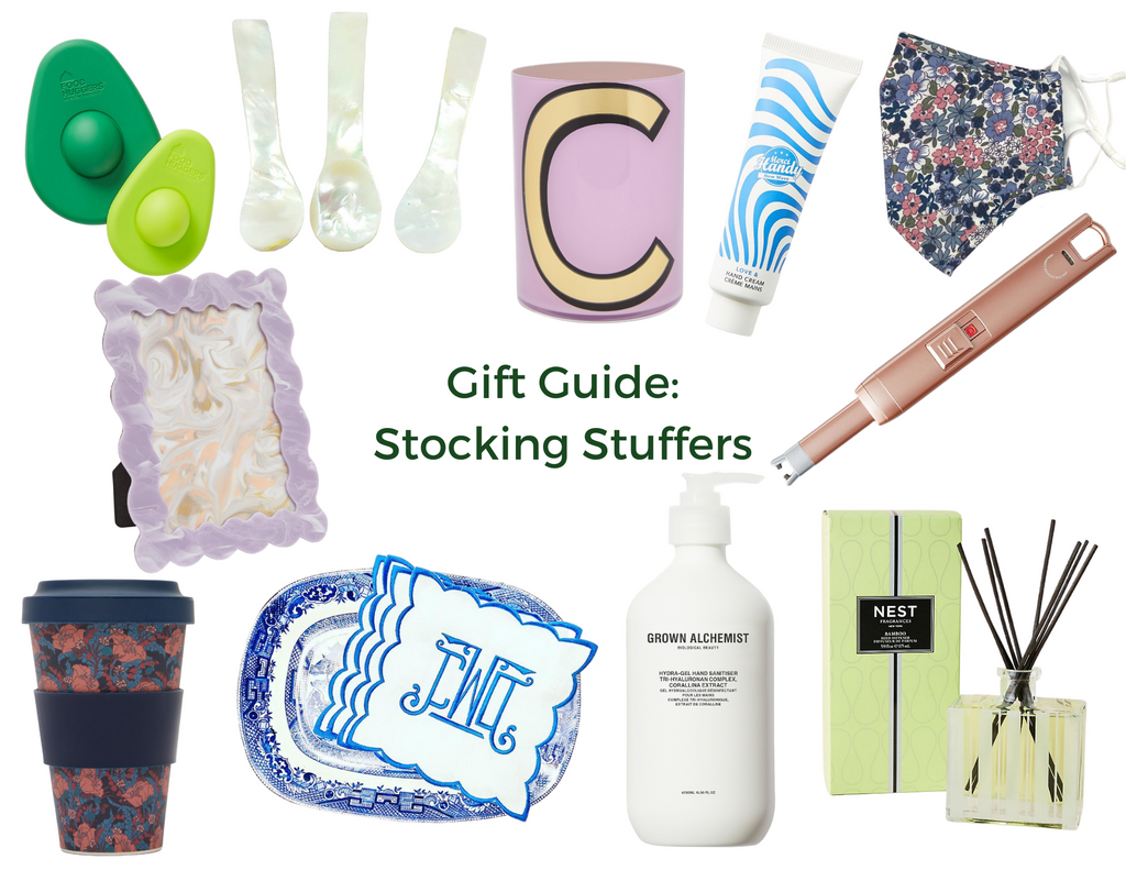 Cass Dickson Holiday Gift Guides