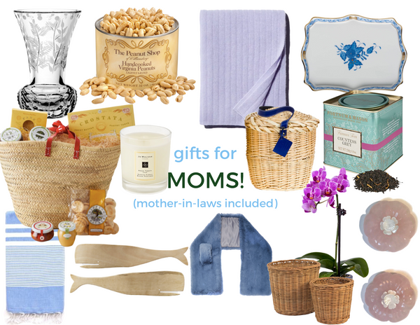 Cass Dickson Gift Guide Gifts for Mom