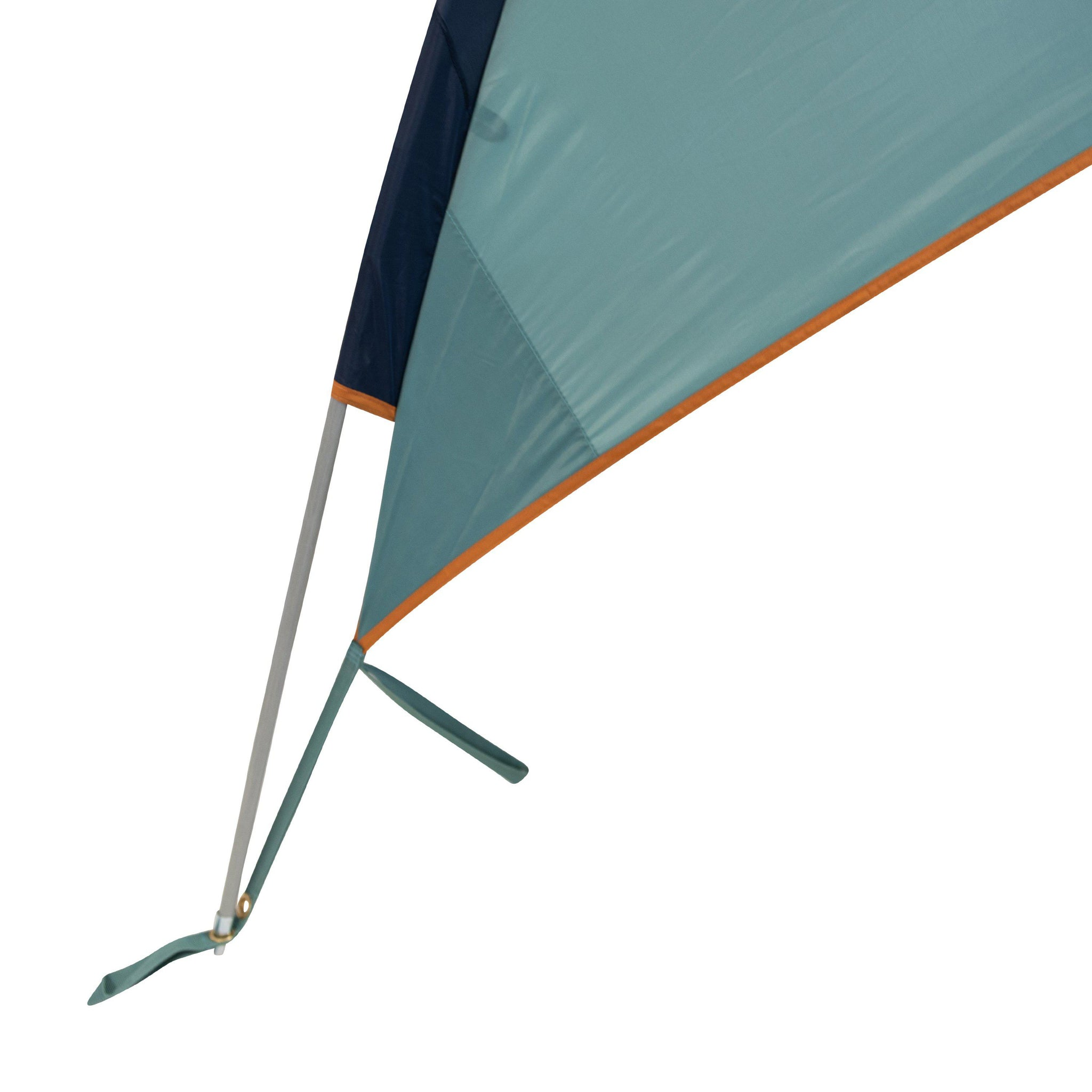 Kelty Sunshade (2020 Update) Pop Up Quick Canopy Shade Tent - Malachite