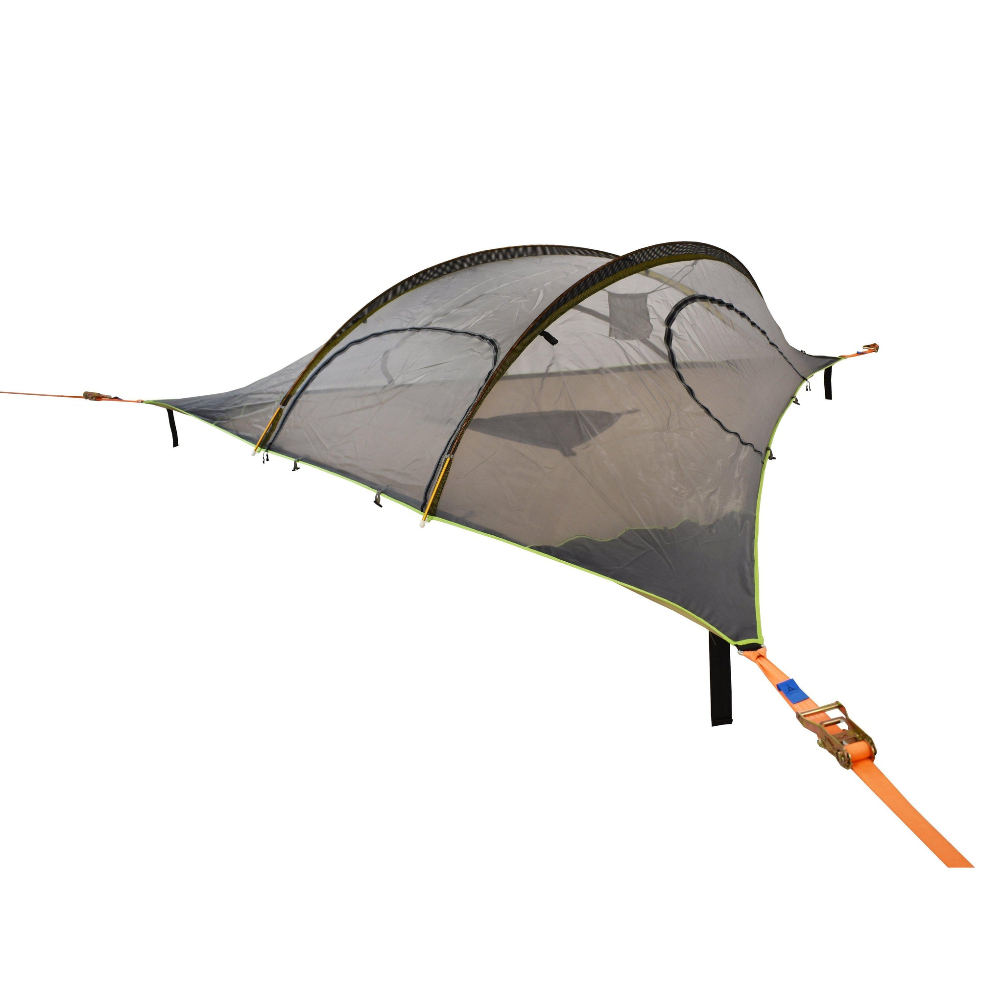 Tentsile Safari Stingray - 3 Person, 4 Season Heavy Duty Tree Tent - Generation 3