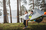 Tentsile Stealth Tree Tent