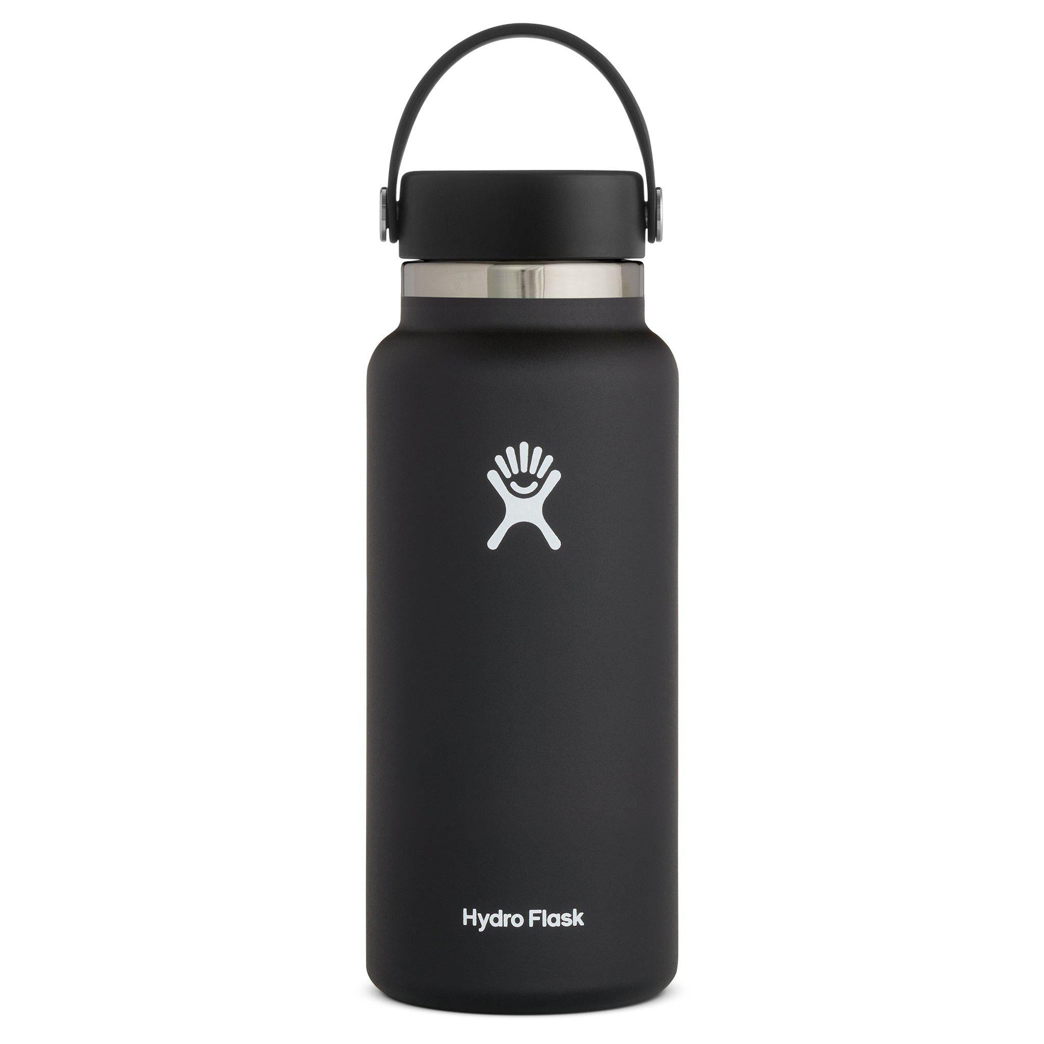 Hydro Flask 32oz Wide Mouth Water Bottle w/ Flex Cap