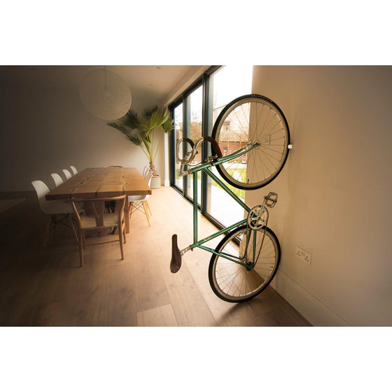 Hornit Clug Minimal Bicycle Rack Storage-Accessory-Hornit-GetOutland.com