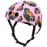 "Hornit Mini Lids Multi-Sport Helmet For Kids-Gear-Hornit-Small (19-21"" / Ages 2-5)-Pug Puppies-GetOutland.com"