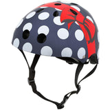 "Hornit Mini Lids Multi-Sport Helmet For Kids-Gear-Hornit-Small (19-21"" / Ages 2-5)-Polkas-GetOutland.com"