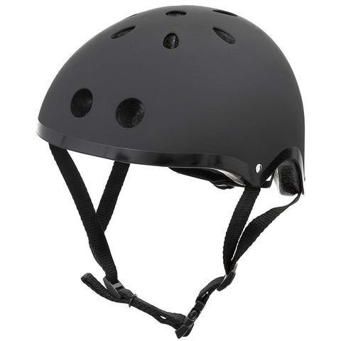 "Hornit Mini Lids Multi-Sport Helmet For Kids-Gear-Hornit-Small (19-21"" / Ages 2-5)-Stealth-GetOutland.com"