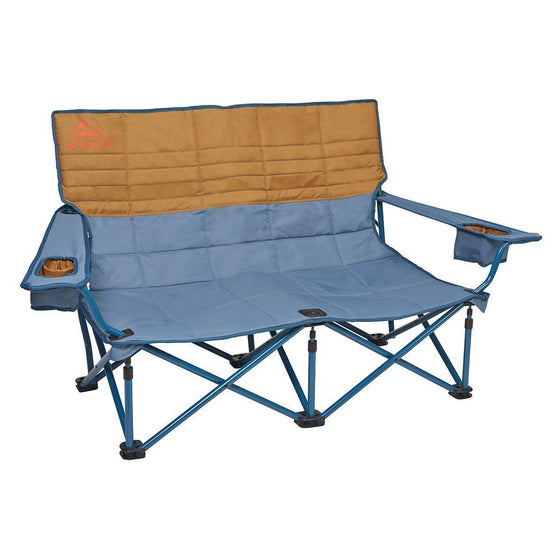 Kelty Low Loveseat-Camping Chair-Kelty-Tapastry/Canyon Brown-GetOutland.com