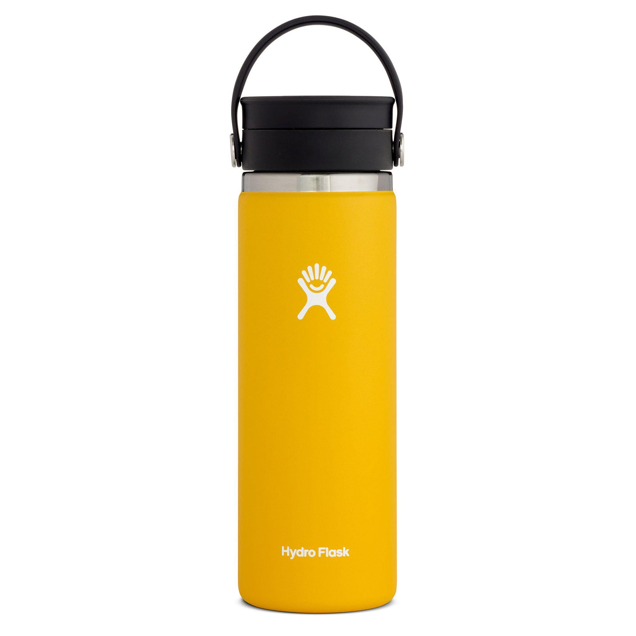 Hydro Flask 20oz Wide Mouth Coffee Flask