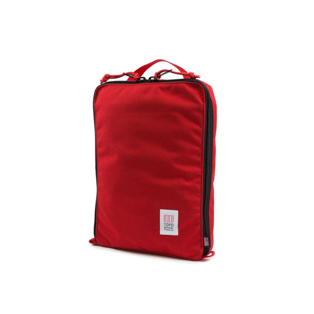 Topo Designs Pack Bag-Bags-Topo Designs-Red-GetOutland.com