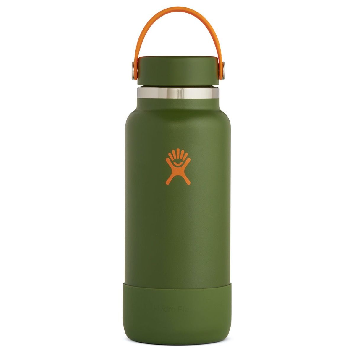 Hydro Flask 32 Oz Wide Mouth Water Bottle with Boot - Timberline Edition