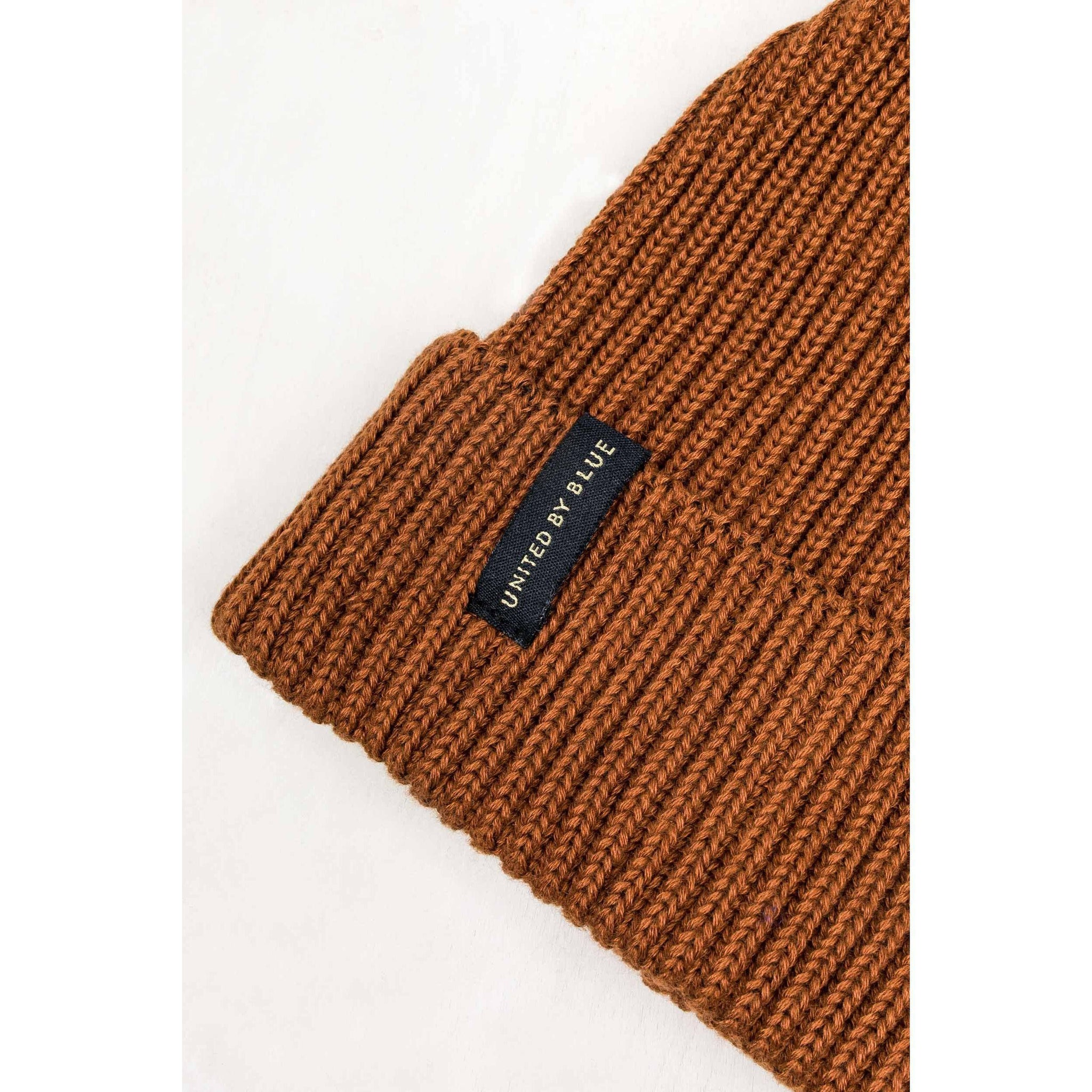 United By Blue Mariner Beanie-Apparel-United By Blue-GetOutland.com
