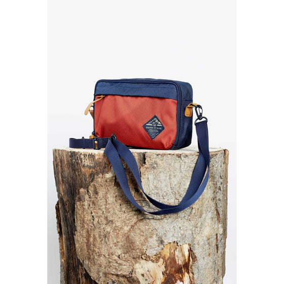 United By Blue Pass Crossbody | Essentials Daypack-Bags-United By Blue-GetOutland.com