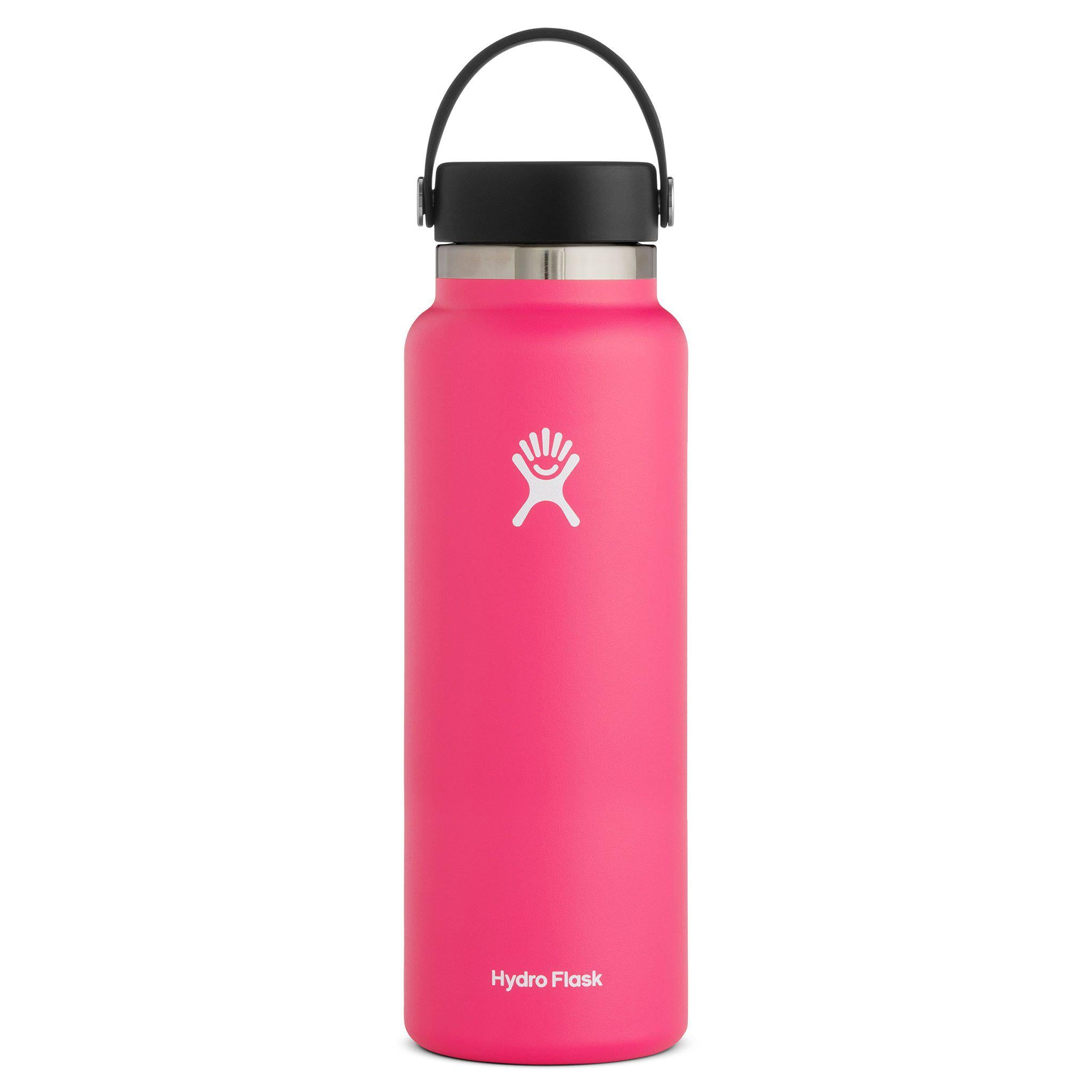 Hydro Flask 40oz Wide Mouth Water Bottle