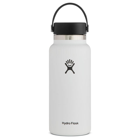 Hydro Flask 32oz Wide Mouth w/ Flex Cap
