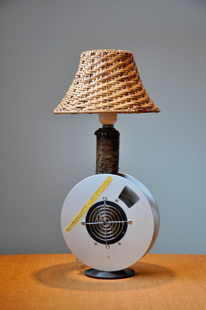 Film Buff Lamp